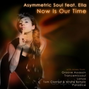 Asymmetric Soul feat. Ella – Now Is Our Time