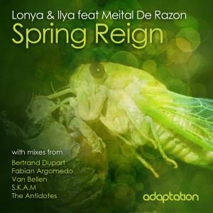 Lonya & Ilya – Spring Reign