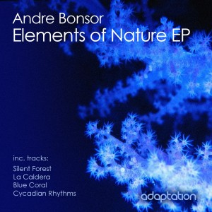 Andre Bonsor – Elements Of Nature EP