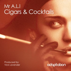 Mr A.L.I – Cigars & Cocktails