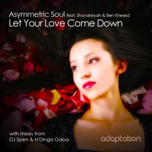 Asymmetric Soul – Let Your Love Come Down
