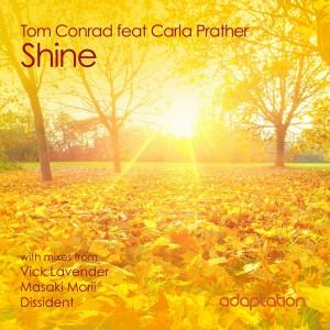 Tom Conrad feat. Carla Prather – Shine
