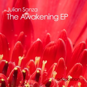 Julian Sanza – The Awakening EP
