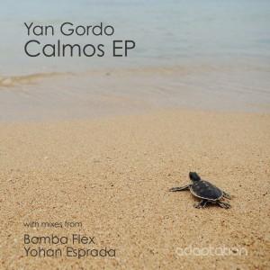 Yan Gordo – Calmos EP