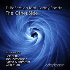 D-Reflection feat. Sandy Spady – The Other Side