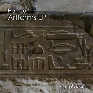 Hamza – Artforms EP
