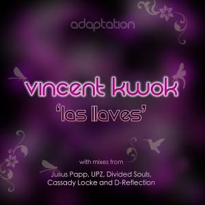 Vincent Kwok – Las Llaves