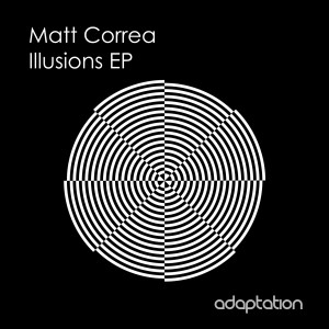 Matt Correa – Illusions EP