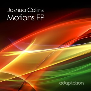Joshua Collins – Motions EP
