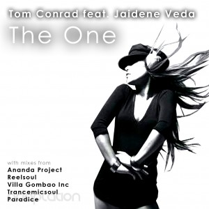 Tom Conrad feat. Jaidene Veda – The One