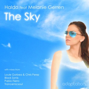 Haldo feat. Melanie Gerren – The Sky