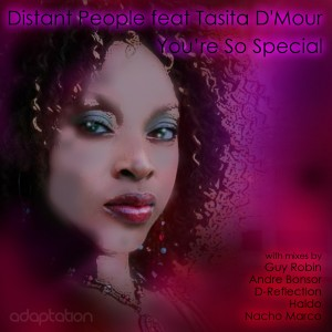 Distant People feat. Tasita D'Amour – You're So Special