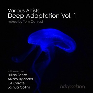 VA – Deep Adaptation Vol. 1 (mixed by Tom Conrad)