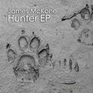 James McKone – Hunter EP