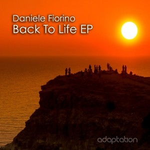 Daniele Fiorino – Back To Life EP