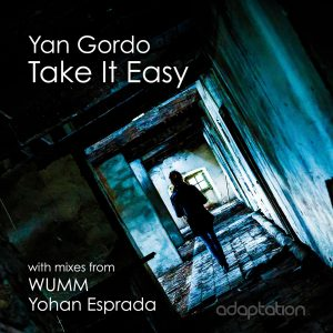 Yan Gordo – Take It Easy