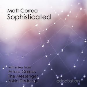 Matt Correa – Sophisticated