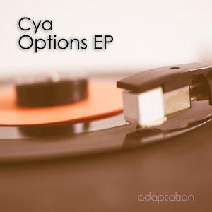 Cya – Options EP