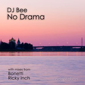 DJ Bee – No Drama