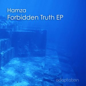 Hamza – Forbidden Truth EP