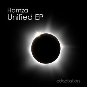 Hamza – Unified EP
