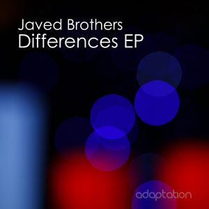 Javed Brothers – Differences EP