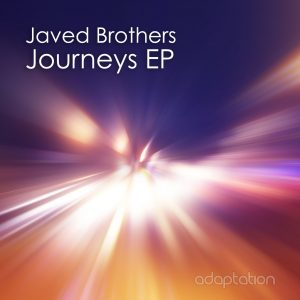 Javed Brothers – Journeys EP
