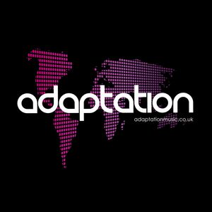 Adaptation Music show #154 mixed by Tom Conrad & Arturo Garces
