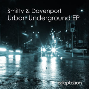 Smitty & Davenport – Urban Underground EP