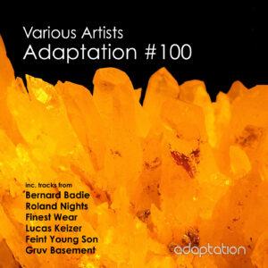 Various Artists – Adaptation #100