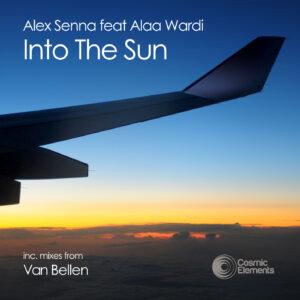 Alex Senna feat. Alaa Wardi 'Into The Sun'