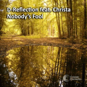 D-Reflection feat. Christa 'Nobody's Fool'