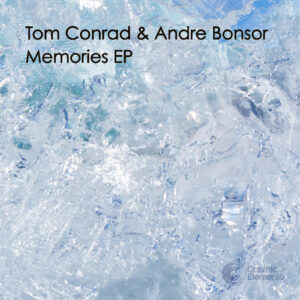 Tom Conrad & Andre Bonsor 'Black Glove / Misunderstood'