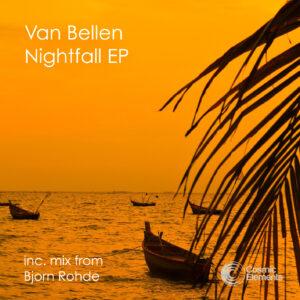 Van Bellen 'Nightfall EP'