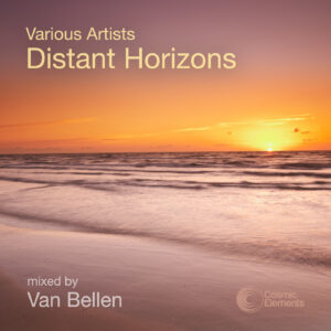 Various Artists 'Distant Horizons'