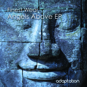 Finest Wear – Angels Above EP
